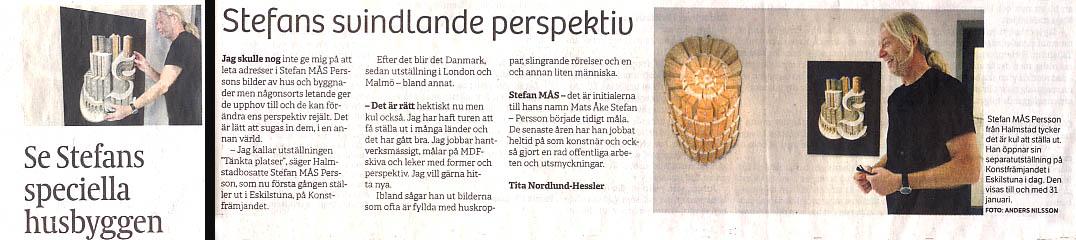 Eskilstuna kuriren 2013jpg