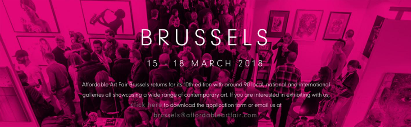 AAF Brussels 2018